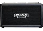 Baffle mésa boogie 2x12 Rectifier Compact box