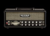 Mesa Boogie Recto-Verb 25 Head - Cream & Black