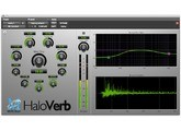 Vends Metric Halo HALOVERB