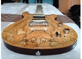 Michael Kelly Guitars Valor X