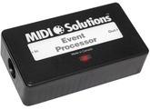 MIDI Solutions Event Processor Manual