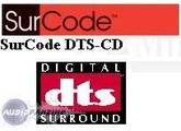 Minnetonka SurCode DTS-CD
