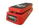 Vends Pédale volume MISSION ENGINEERING MODEL VM-1 RED
