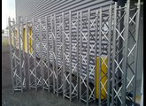 Vends Lot de structure Alu 290