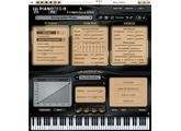 Modartt Steingraeber E-272 Grand Piano add-on for Pianoteq