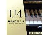 Modartt U4 Upright Piano