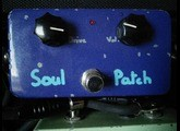 Vends Mojo Soul Patch