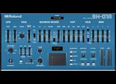 Momo SH-01A Midi Controller / Editor