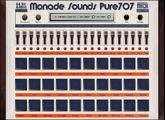Monade Sounds Pure707