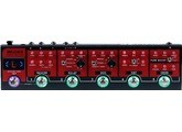 Vends multi-effets MOOER Red Truck