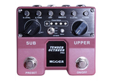 Mooer Tender Octaver Pro Manual
