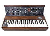 Minimoog Sounds by Tom Rhea LD