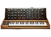 Minimoog old school manual 1 0