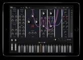Moog Music Model 15 v2 App