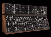 Moog Music Synthesizer IIIc