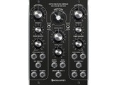 Moon Modular 517 Dual High/Low Pass Filter