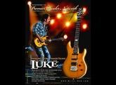 Music Man Luke BFR True Gold