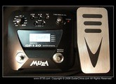 gear 4 music ,muza gp120 ,delta lab dgfx1 ,alesis warp drive 100