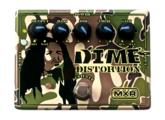MXR Dime Distortion - High Gain Metal