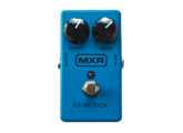 Vends MXR Blue Box
