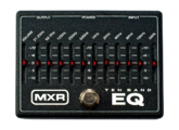 Vends MXR M108 EQ 10 band