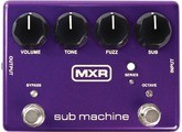 Vends MXR Sub Machine M225