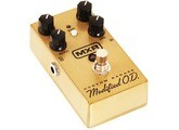 MXR M77 Custom Badass Modified O.D Owner manual