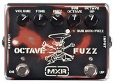 Vends MXR SF01 Slash Octave Fuzz