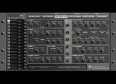 Mystery Islands Music Access Virus|HC AudioUnit & VSTi Librarian Editor Plug-in