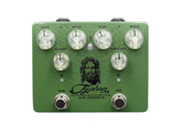Mythos Pedals Typhon Dual Overdrive