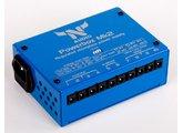 N-Audio Powerbox Mk2 Manuel