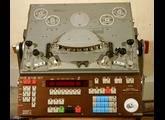Nagra T audio