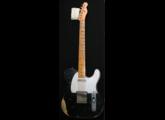Nash Guitars T52 BLACK