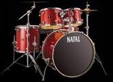 Natal Drums Spirit Fusion