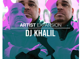 Native Instruments Artist Expansion DJ KHALIL