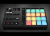 Vends Native Instruments maschine Mikro MK3 (neuf)