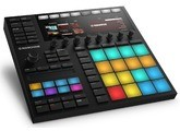 MASCHINE MK3 + LICENSE + 1 PACK DE SAMPLE + DIVERS CABLES