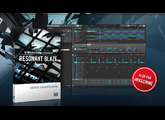 Native Instruments Resonant Blaze