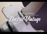 Native Instruments Session Guitarist Electric Vintage