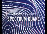 Maschine extension Spectrum Quake