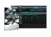 Native Instruments static friction