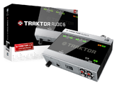 Traktor Audio 6 Manual French