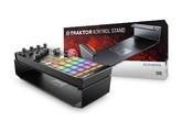 AFFAIRE !!! AUDIO 8 DJ + LICENCE TRAKTOR SCRATCH + KONTROL X1 MK1 + KONTROL STAND + 2 PAIRES DE CABLES + 10 VINYLS TIMECODE