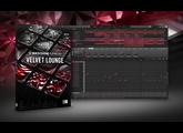 Vend Expansion Velvet Lounge