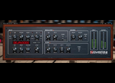Nembrini Audio Delay3000 Vintage Modern Repeater