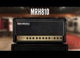 Nembrini Audio MRH810 Lead Series V2