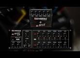 Nembrini Audio The Boss Led Diode Distortion