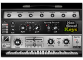 Neo-Soul Keys Electric Piano Suitcase Mark I