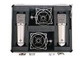 Micros Neumann U87 Stereo Set