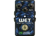 Neunaber Technology Wet Stereo Reverb V1